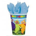 Teletubbies Paper Cups Pack of 8_thumb.jpg