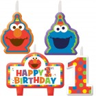 Sesame Street Elmo 1st Birthday Candle Set_thumb.jpg
