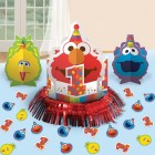 Sesame Street Elmo 1st Birthday Table Decorating Kit_thumb.jpg