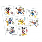 Disney Mickey Mouse Tattoo Favors Pack of 8_thumb.jpg