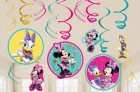 Minnie Mouse Happy Helpers Hanging Swirls Pack of 12_thumb.jpg