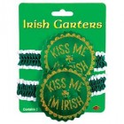Kiss Me I'm Irish Garters Pack of 2_thumb.jpg