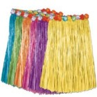 Artificial Floral Child Hula Skirt With Band_thumb.jpg