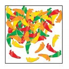Chili Peppers Foil Confetti 28g_thumb.jpg