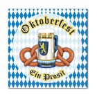 Oktoberfest 2 Ply Beverage Napkins Pack of 16_thumb.jpg