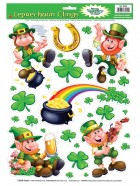 Leprechaun Shamrock Clings_thumb.jpg