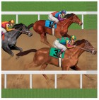 Melbourne Cup Horse Racing Luncheon Napkins Pack of 16_thumb.jpg