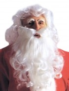 Economy Santa Claus Wig and Beard Set Men's Costume Accessory_thumb.jpg