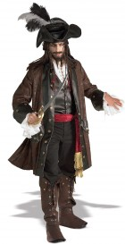 Captain Darkheart Caribbean Pirate Grand Heritage Collection Adult Costume_thumb.jpg