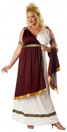 Roman Empress Adult Plus Costume_thumb.jpg
