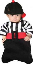 Referee Foul Infant Bunting Costume_thumb.jpg