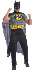 DC Comics Batman Muscle Chest Adult Costume Kit_thumb.jpg