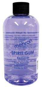 Mehron Spirit Gum Remover 9oz Special Effect Makeup Costume Accessory_thumb.jpg