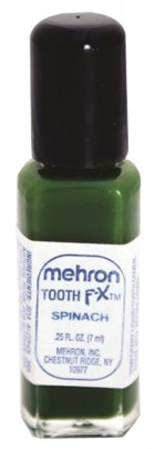 Mehron Tooth FX Color Paint Theatrical Costume Stage Makeup Costume Accessory Various Colours_thumb.jpg