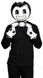 Bendy and the Ink Machine Bendy Adult Costume Kit_thumb.jpg