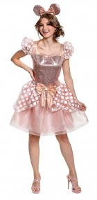 Minnie Mouse Rose Gold Deluxe Adult Costume_thumb.jpg