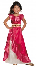 Disney Princess Elena of Avalor Adventure Dress Toddler / Child Costume_thumb.jpg