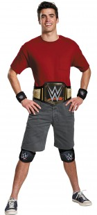 WWE Champion Wrestling Adult Costume Kit_thumb.jpg