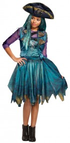 Descendants 2 Uma Classic Isle Look Child Costume_thumb.jpg