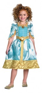Disney Brave Merida Classic Child Girl's Costume_thumb.jpg