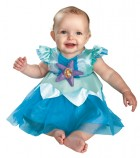 Ariel Infant Girl's Costume 12-18 Months_thumb.jpg