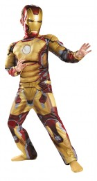 Iron Man Mark 42 Classic Muscle Chest Child Costume _thumb.jpg