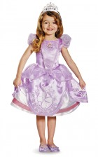 Sofia the First Deluxe Toddler / Child Girls Costume_thumb.jpg