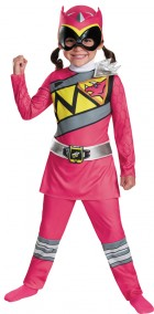 Power Rangers Pink Ranger Dino Classic Toddler / Child Costume_thumb.jpg