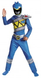 Power Rangers Blue Ranger Dino Classic Child Costume_thumb.jpg