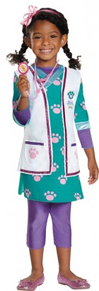 Doc McStuffins Pet Vet Deluxe Toddler / Child Costume_thumb.jpg