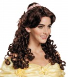 Disney Beauty and the Beast Belle Ultra Prestige Adult Wig_thumb.jpg