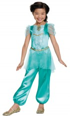 Disney Aladdin Jasmine Classic Toddler / Child Costume_thumb.jpg