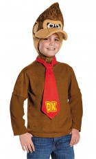 Super Mario Bros. Donkey Kong Child Costume Kit_thumb.jpg