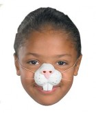 Adult Funny Rabbit Bunny Nose with Elastic Band_thumb.jpg