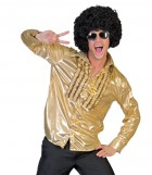 Saturday Night 1970's Disco Gold Adult Shirt_thumb.jpg