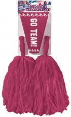 Burgundy Pom Pom Set_thumb.jpg