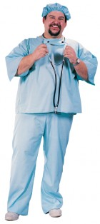 Doctor Doctor Adult Plus Costume_thumb.jpg
