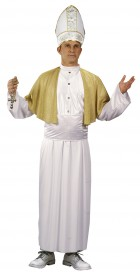 Pope Adult Costume One Size_thumb.jpg