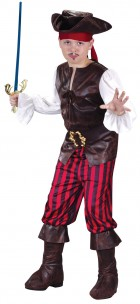 High Seas Buccaneer Pirate Child Costume_thumb.jpg