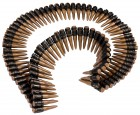 60in Bandolier Bullet Belt Costume Accessory_thumb.jpg