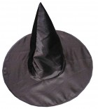 Deluxe Child Satin Witch Costume Black Hat _thumb.jpg