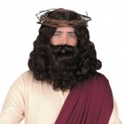 Jesus Christ Wig with Beard Adult Christmas Biblical Costume_thumb.jpg