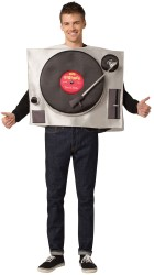 Record Player Turntable Adult Costume_thumb.jpg