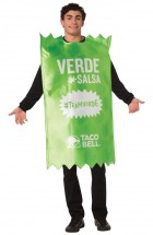 Taco Bell Verde Sauce Packet Adult Costume_thumb.jpg