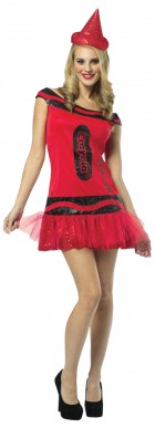 Crayola Glitz and Glitter Ruby Red Adult Costume_thumb.jpg