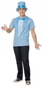 Dumb and Dumber Harry T-Shirt Adult Costume_thumb.jpg