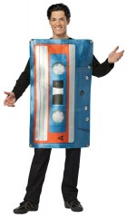 Get Real Cassette Tape Adult Costume_thumb.jpg