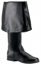 Maverick Black Adult Boots_thumb.jpg