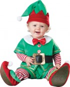 Santas Lil Elf Infant / Toddler Costume_thumb.jpg