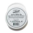 Mehron Clown White Lite 2oz Stage Face Body Paint Makeup Costume Accessory_thumb.jpg